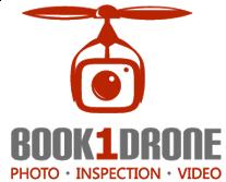 book1drone.com